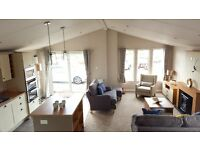 Static Caravan/ Lodge for Sale at Camber Sands, Beach Access, 5* Facilities, 12 months,near Hastings