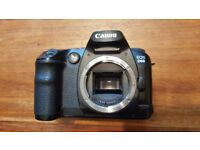 Canon EOS D60 6.3mp DSLR Camera