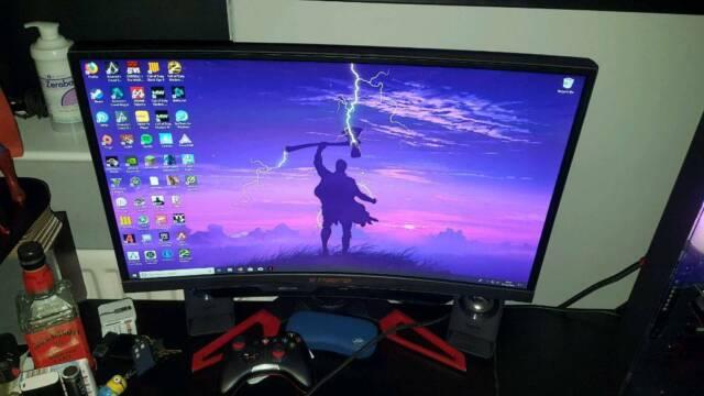 Acer Predator Z271T 27