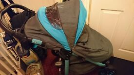 Pram excellent condition only used a few times
