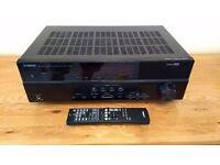 Yamaha RX V375 AV Home Cinema Receiver 5.1