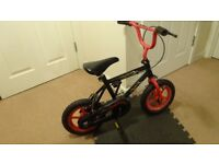 Kids active bike (for young boy)