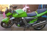 Kawasaki ZR 1000 A1H Z1000