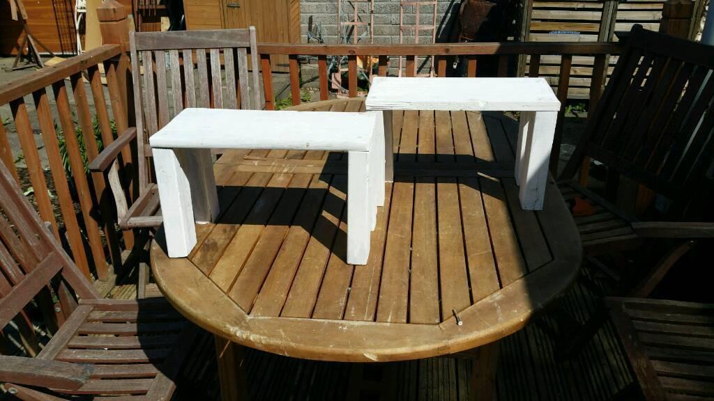 Kids training toilet stool Or kids bench   in Dundee   Gumtree