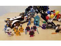 Lego Batman 5 sets