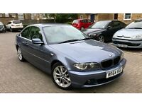 BMW 330 CD SE AUTO Full service history BMW