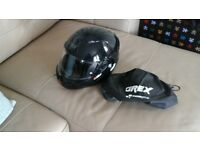 GREX G9.1 Full motor cycle helmet