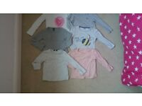 3-4 yrs girls bundle