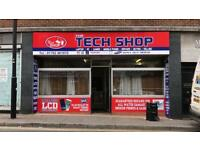 A MOBILE PHONE/LAPTOP TECHNICIAN REQUIRED