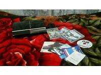 Playstation 3 console game bundle