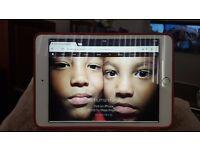iPad Mini 3 64gb white