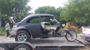 2014 VW Trike