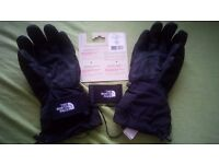North Face Montana men's glove Size L