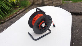 Black and Decker 2 pin Extension Reel