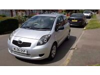 Toyota Yaris 1.0 2006-Long MOT- Service History-Low Mileage-Excellent Ca