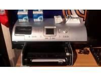 Photosmart printer + inks