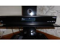 Humax Foxsat HDR twin tuner freesatHD recorder 1tb HDD