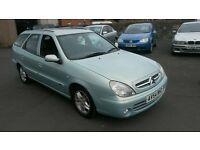2004 54 reg citroen xsara hdi diesel estate car clean and reliable px welcome