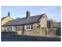 HOLIDAYS COTTAGES IN NORTHUMBERLAND