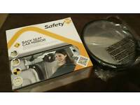 Brand New Safety First 1st Baby Car Mirror