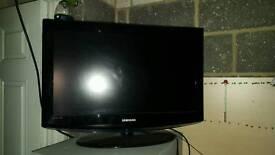 "Samsung 32""tv"