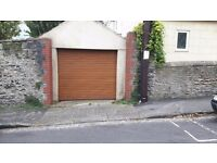 Allocated on road Parking space in front of Garage, Victoria Walk, Cotham, BS65TB