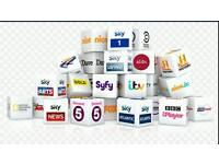 IPTV uk usa etc channels RECORDABLE