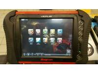 Snapon verus NEW SOFTWARE 16.2