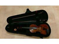 Violin: Stentor Student Standard 3/4 Sized