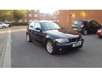 BMW 120D £1,750