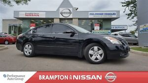 2007 Nissan Altima 3.5 S *Certified* V6 Performance