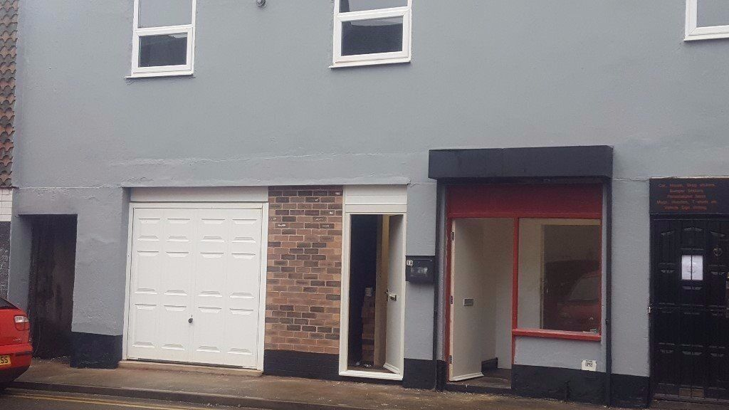 **LET BY** 2 BEDROOM APARTMENT-BARFORD STREET-LONGTON-LOW RENT-DSS ACCEPTED-NO DEPOSIT