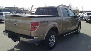 2011 Ford F-150 Lariat 4X4 | One Owner | Tow Pkg Kitchener / Waterloo Kitchener Area image 7