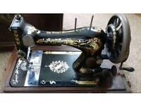 Singer sewing machine 28k