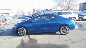 2011 Honda Civic Coupe 2 Porte SE