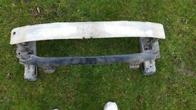 corsa support front bar