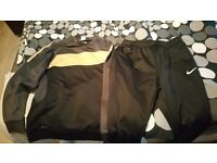 Nike Track Dri-fit Jumper and bottoms