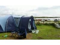 Vango 6 man tent spares or repair