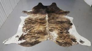 Cowhide Rug Brazilian Natural And Real Hair On Cow Hide Rug Unique And Rare Cow Skin Rugs Free Shipping
