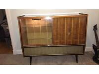 Retro Radiogram working