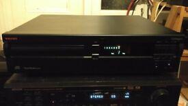 Nakamichi CD Player 3 Sold as spares repairs