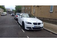 BMW 3 series 325i M sport Convertible Automatic