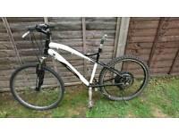 E bike mountain bike spares repairs
