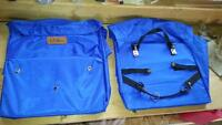 2 LL BEAN bicycle bags. BRAND NEW.  Never used.