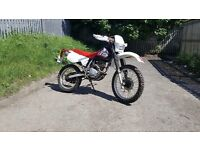 Honda Xlr 125 2001