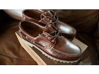 Jim Boomba boat shoes
