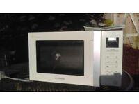 Daewoo Eco Microwave Oven KOR-6A0R