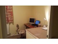 Lovely Double Room in Quiet Area