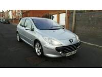Peugeot 307 HDI Top spec