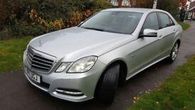 2011 Mercedes Benz E CLASS (9195.00) ONO